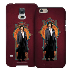 FANTASTIC BEASTS AND WHERE TO FIND THEM™ PORPENTINA GOLDSTEIN™ Phone Case for iPhone and Galaxy