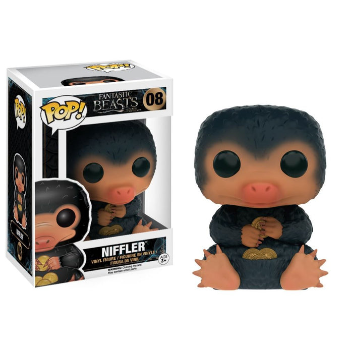 Fantastic Beasts and Where to Find Them™ Niffler™ Funko Pop! Vinyl Figure