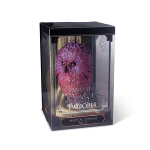 Fantastic Beasts and Where to Find Them™ Magical Creatures No. 3 - Fwooper Figure