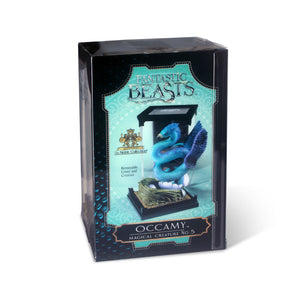 Fantastic Beasts and Where to Find Them™ Magical Creatures No. 5 - Occamy Figure