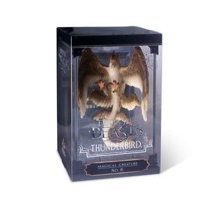 FANTASTIC BEASTS AND WHERE TO FIND THEM™ Magical Creatures No. 6 - Thunderbird Figure