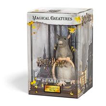 Harry Potter Magical Creatures No. 14 - Scabbers Figure