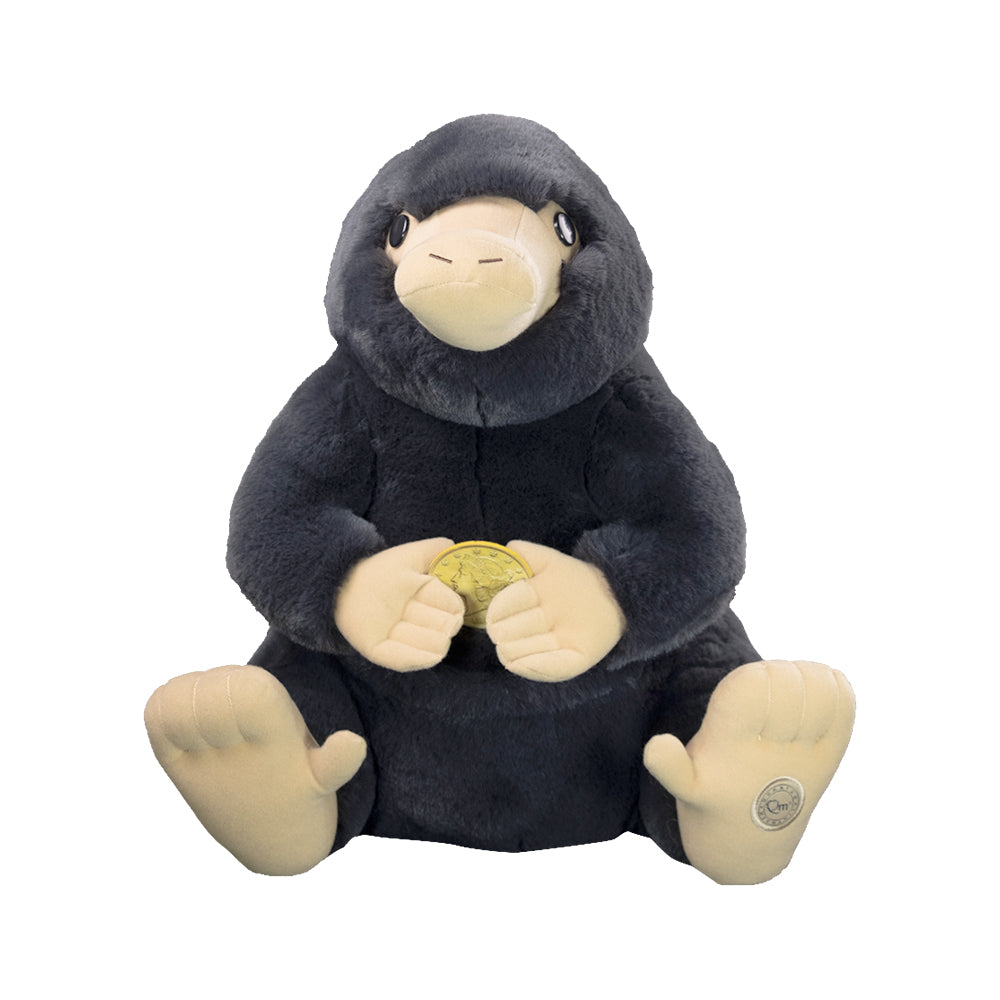 Giant Niffler™ Plush from Fantastic Beasts