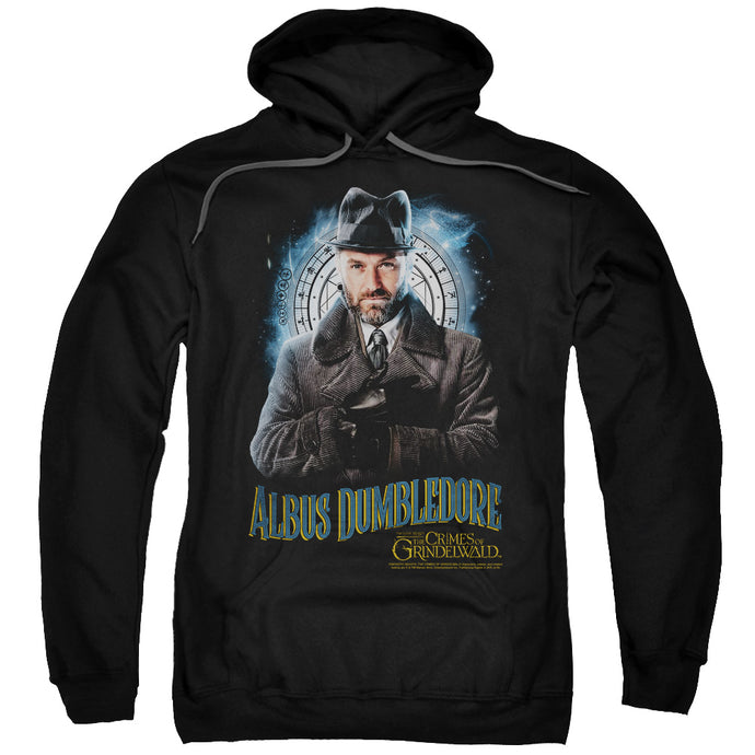 FANTASTIC BEASTS: THE CRIMES OF GRINDELWALD™ ALBUS DUMBLEDORE™ Hoodie