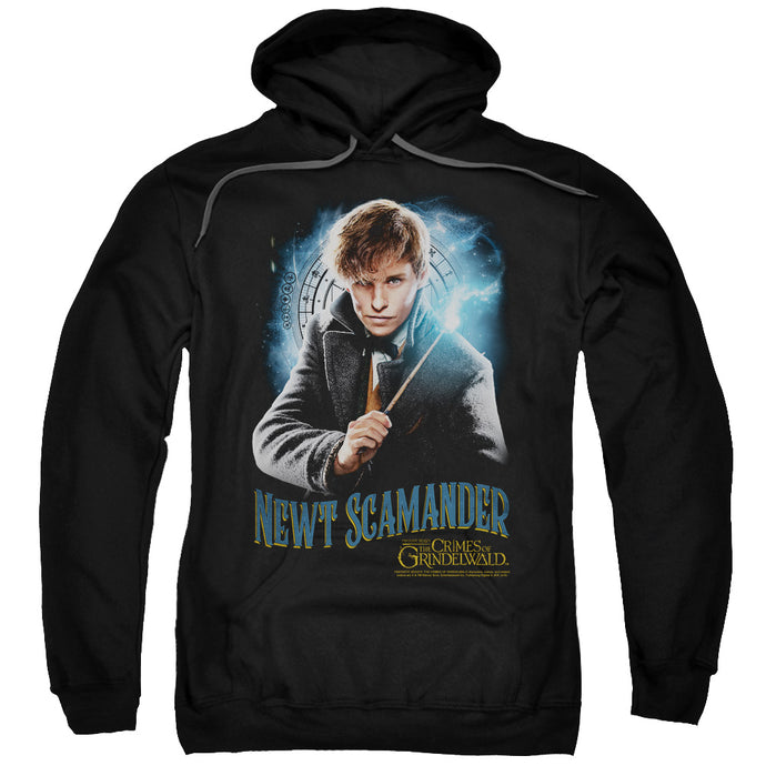 FANTASTIC BEASTS: THE CRIMES OF GRINDELWALD™ NEWT SCAMANDER™ Hoodie