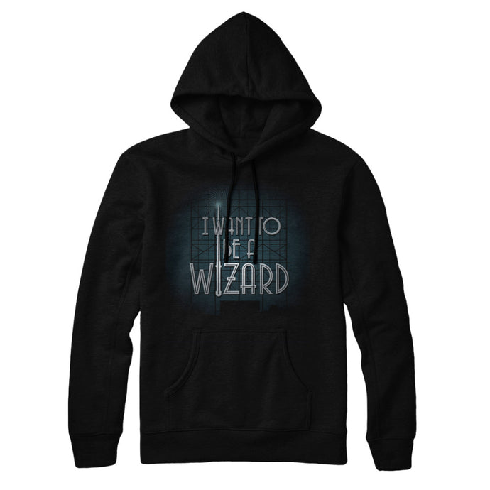 FANTASTIC BEASTS AND WHERE TO FIND THEM™ I Want to be a Wizard Hoodie