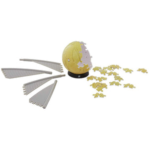 "Additional image of Harry Potter 3"" Golden Snitch 3D Puzzle"