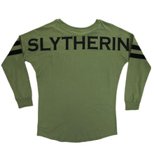 Harry Potter Slytherin Long-Sleeve T-shirt