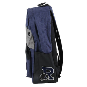 Harry Potter Ravenclaw Multicolored Backpack