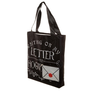 Additional image of Letters to Hogwarts Tote