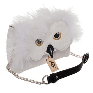 Additional image of Harry Potter Hedwig Crossbody Handbag