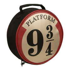 Harry Potter Platform 9 3/4 Insulated Lunchbox