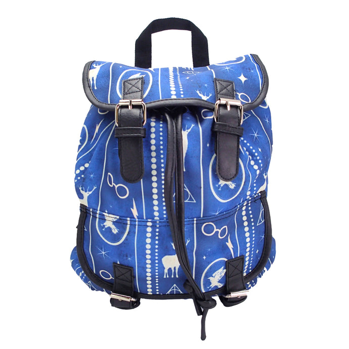 Harry Potter Patronus Slouch Backpack