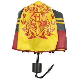 Additional image of Hogwarts Panel Umbrella