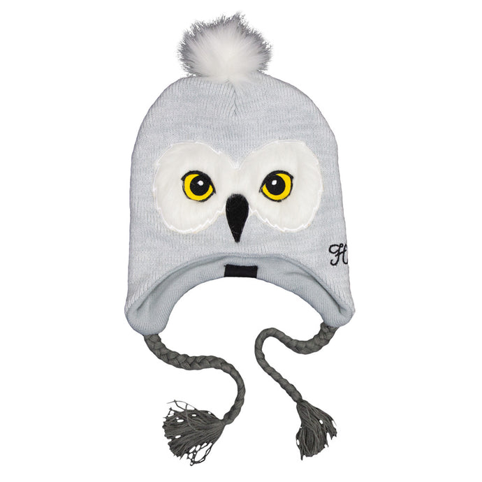 Harry Potter Hedwig Tassel Beanie