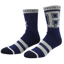 Harry Potter Men's Ravenclaw Taping Crew Socks
