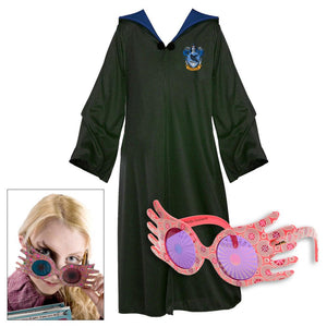 Luna Lovegood Adult Costume Kit