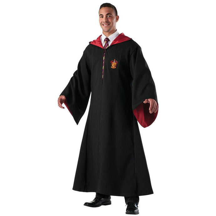 Gryffindor Robe Replica Adult Deluxe