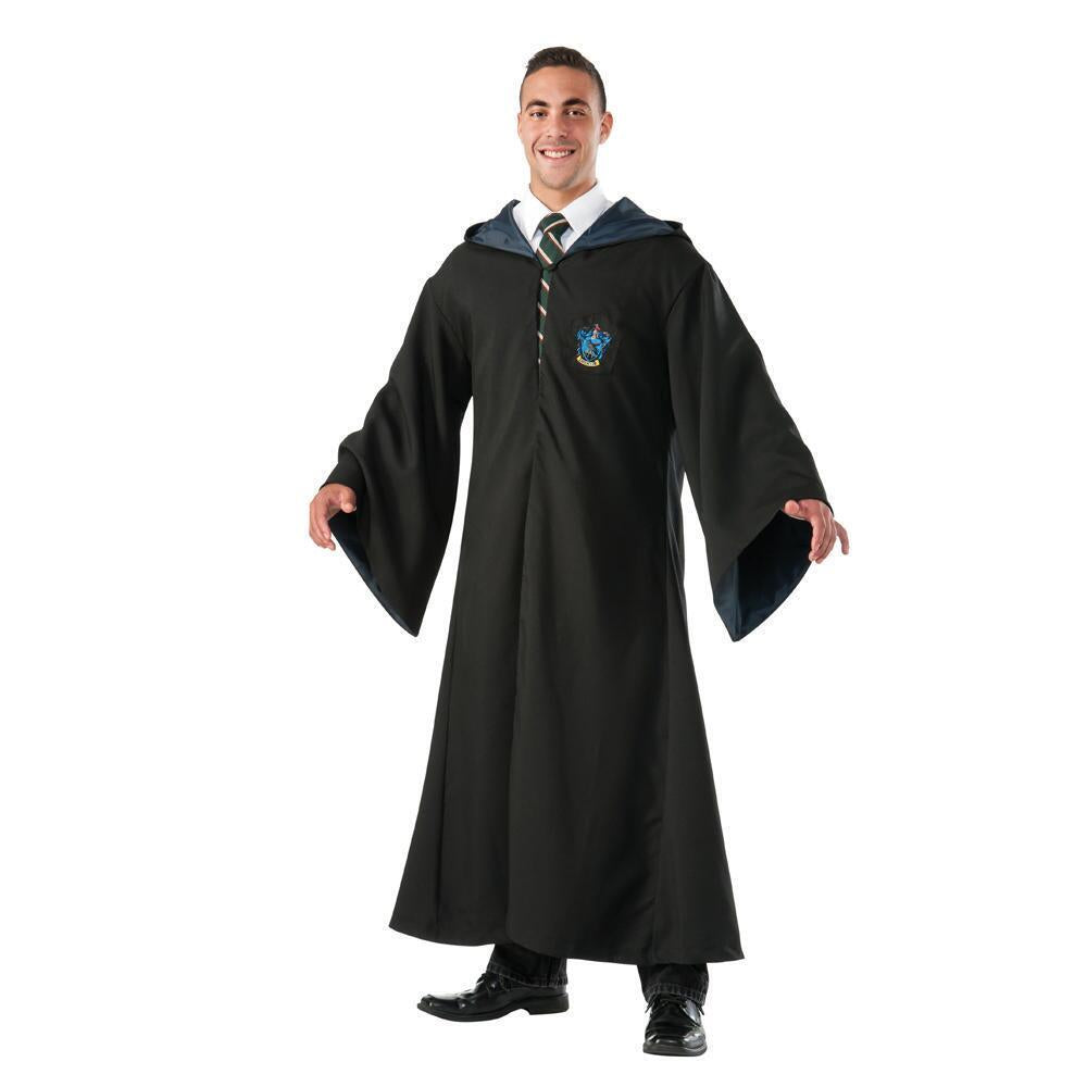 Ravenclaw Replica Adult Deluxe Robe - Standard