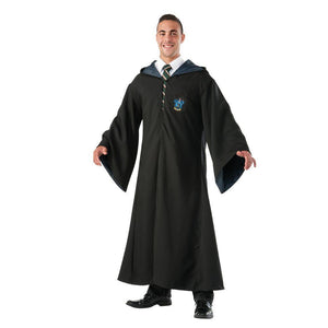 Ravenclaw Replica Adult Deluxe Robe