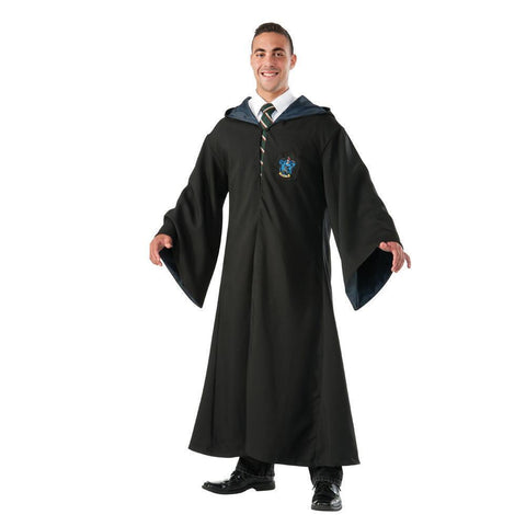How To Make A Ravenclaw Robe