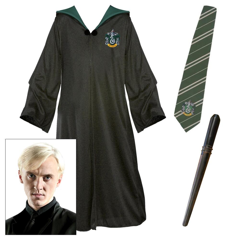 Draco Malfoy Adult Costume Kit