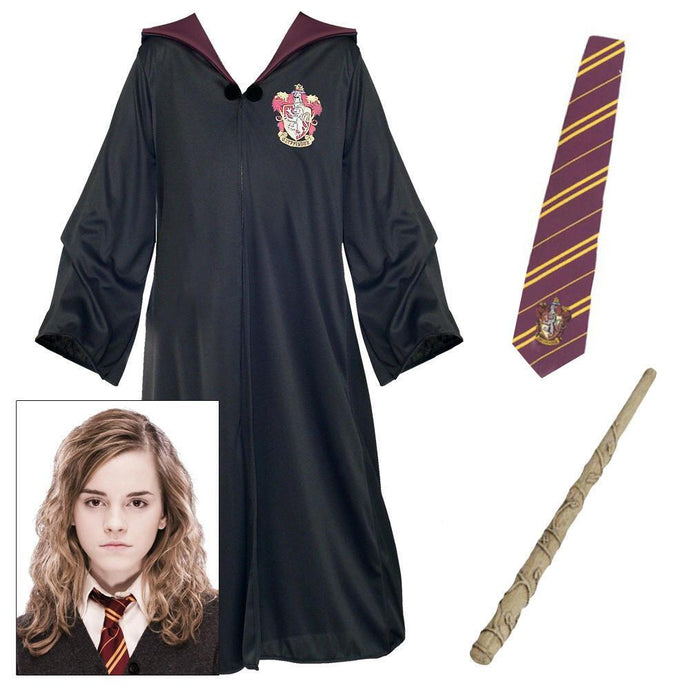 Hermione Granger Adult Costume Kit