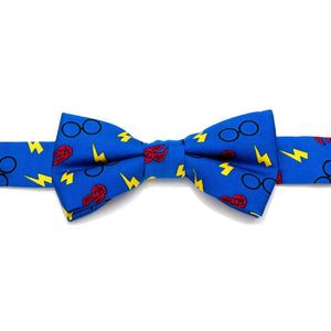 Harry Potter Blue Youth Bow Tie