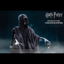 Harry Potter and the Prisoner of Azkaban Dementor (Deluxe Edition) 1/8 Scale Action Figure