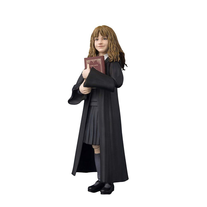 Harry Potter and the Sorcerer's Stone Hermione Granger S.H. Figuarts Action Figure
