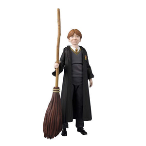 Harry Potter and the Sorcerer's Stone Ron Weasley S.H. Figuarts Action Figure