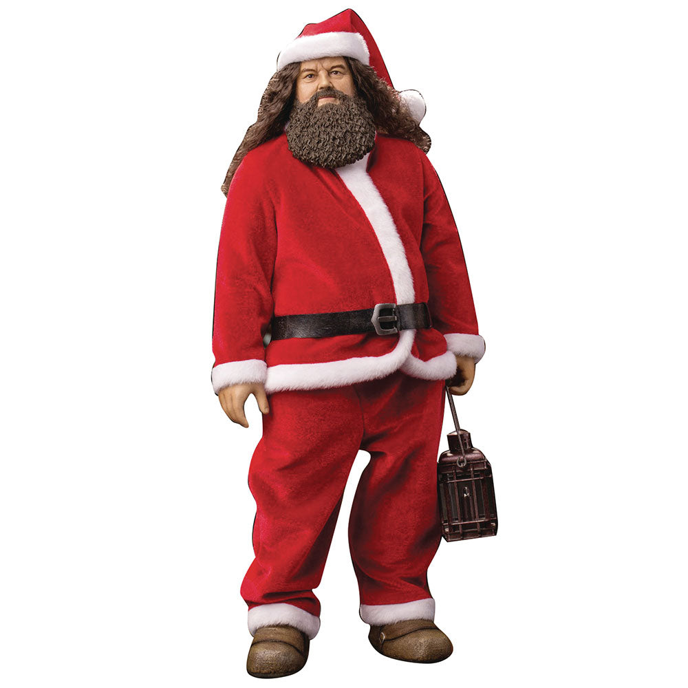Harry Potter and the Sorcerer''s Stone Rubeus Hagrid (Santa) 1/6 Scale Action Figure