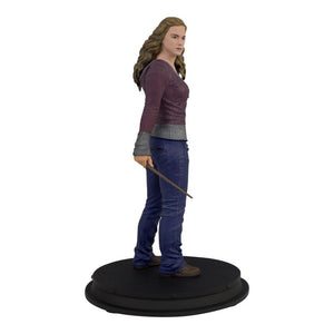 Additional image of Harry Potter Hermione Granger 1/9 Scale Statue