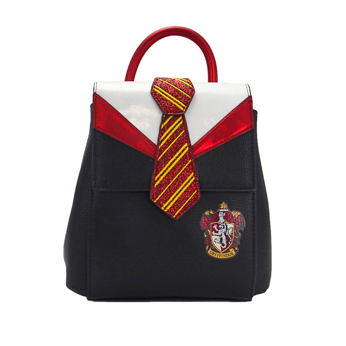 7e42e4a702e Harry Potter Gryffindor Mini Backpack by Danielle Nicole