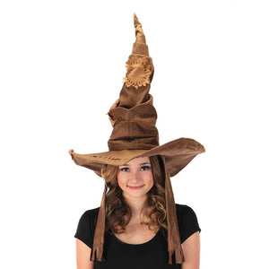 Additional image of Harry Potter Hogwarts Sorting Hat