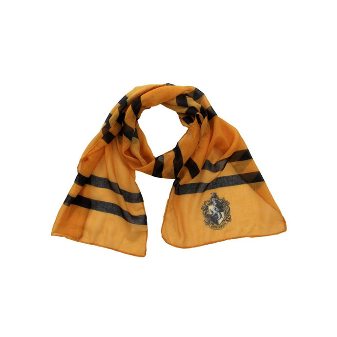 Harry Potter Hufflepuff Lightweight Scarf
