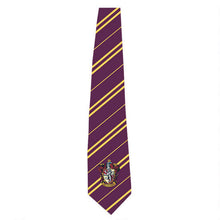 Additional image of Gryffindor Tie