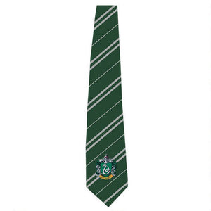 Additional image of Slytherin Tie