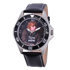 Ron Weasley Rotating Bezel Watch