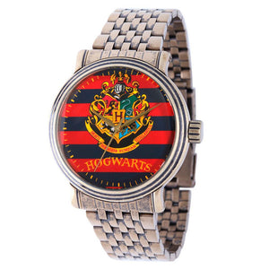 Hogwarts Crest Men's Watch