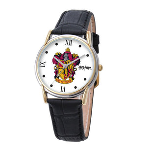 Gryffindor Crest Watch