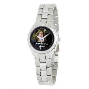 Hermione Granger Stainless Steel Women's Watch