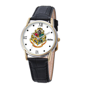 Hogwarts Crest Watch