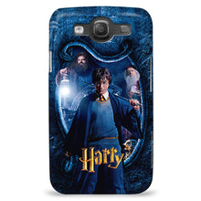 Additional image of Harry Potter and Friends Phone Case for iPhone and Galaxy
