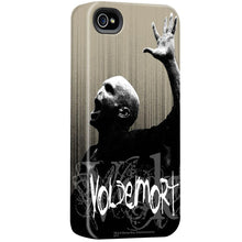 Voldemort  iPhone Case, Style 2