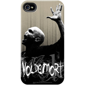 Additional image of Voldemort  iPhone Case, Style 2