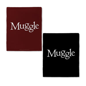 MUGGLE™ Fleece Blanket