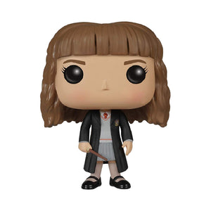 Hermione Granger Vinyl Pop! Figure By Funko