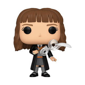 Hermione with Feather Funko Pop! Movies Vinyl Figure from Harry Potter