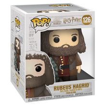 "Rubeus Hagrid 6"" Funko Pop! Holiday Vinyl Figure"